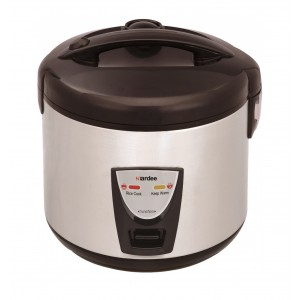 Aardee 1.8 Litre Rice Cooker, ARCC-1885DX