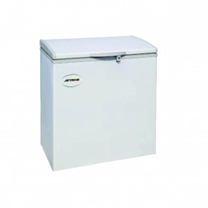 Aftron 120L Chest Freezer, AFF1210FG