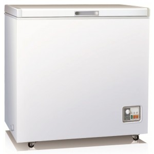 Aftron 220L Chest Freezer, AFF2220A