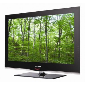 """Aftron 40"""" LED TV W/USB Movie Support, AFLED4000"""