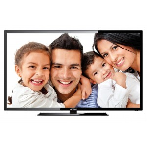 """Aftron 40"""" Smart FHD LED TV, AFLED400SMT"""