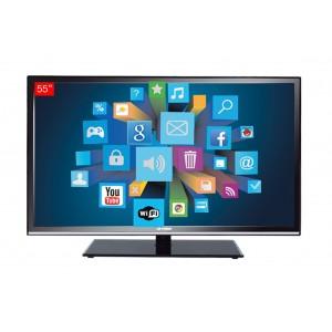 """Aftron 55"""" Full HD SMART LED TV, AFLED5500SMT"""