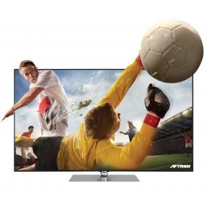 """Aftron 65"""" Full HD LED TV, AFLED6500SMT"""