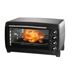 Aftron 45L Oven Toaster Grill, AFOT4800R
