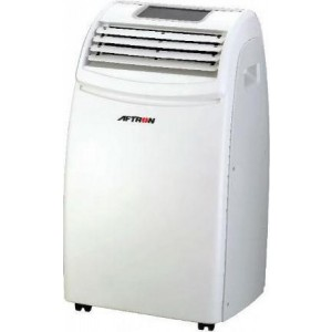 Aftron Portable Air conditioner, AFPAC12T3