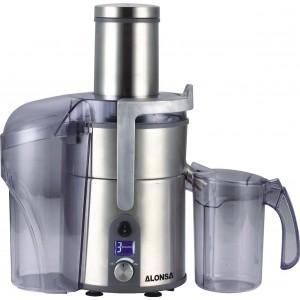 Alonsa 1200W Juice Extractor, AL-209JE