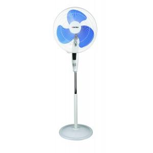 """Aardee 16"""" Pedestal Fan W/Remote AR-1612PFR"""