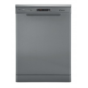 Candy Dishwasher 12 Programs , 15 Plate Settings , CDP6853X
