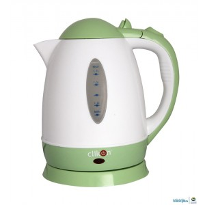 Clikon 1.7L Electric Kettle, CK2100