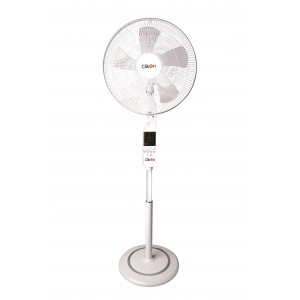 "Clikon 16"" Stand Fan with Remote, CK2197"