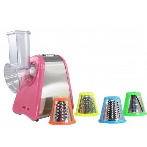 Clikon Salad Maker, 200W - 4 Cone , CK2255