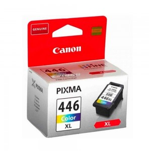 Canon CL-446 XL Color Cartridge