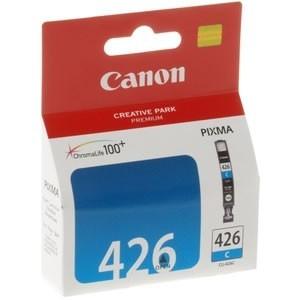 Canon CLI-426 C InkJet Cartridge - Cyan
