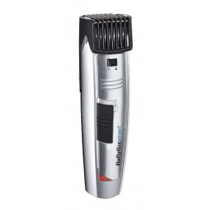 BaByliss Corded/Cordless Beard Trimmer, E827SDE