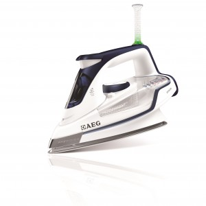 Electrolux 4Safety TMPrecision Steam Iron 2300W, EDB6130-AR