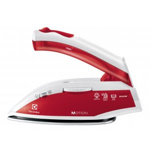 Electrolux Compact Travel iron - 800W, EDBT800