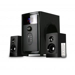 Elekta 2.1Ch Home Theater with USB, SD, FM Stereo, EHT-2113