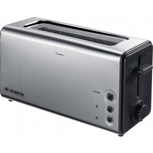 Elekta Platinum 2 Slice Stainless Steel Toaster, EP-T-312S