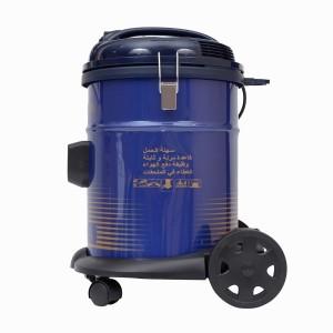 Elekta 20L Cylinder Dry Vacuum Cleaner, EVC-2002