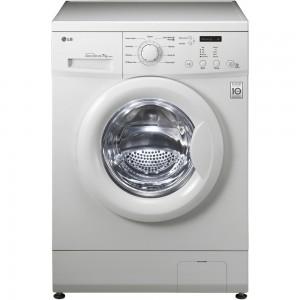 LG 7 Kg Front Load Washing Machine F10C3QDP2