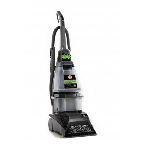 Hoover 1350W Brush & Wash Steam Vacuum Cleaner, F5916