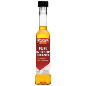 Gumout Fuel Injector Cleaner 6 Oz