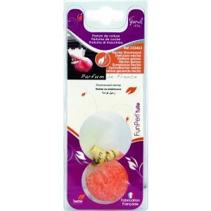 Funel Air Freshener Funperl Peach