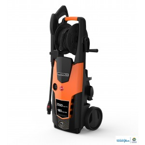 Hoover 2500W - 180 Bar Pressure Washer For Car, HPW4-H