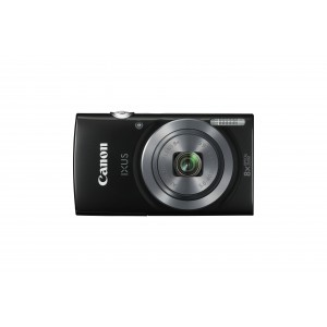 Canon IXUS 160 Camera Black