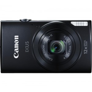 Canon IXUS 170 Camera Black