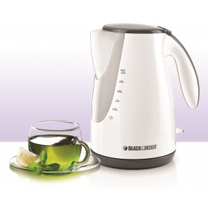 Black & Decker 1.8L Cordless Kettle, JC72-B5