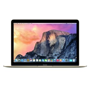 "Apple 12"" 512GB Retina Macbook, MK4N2LLA"