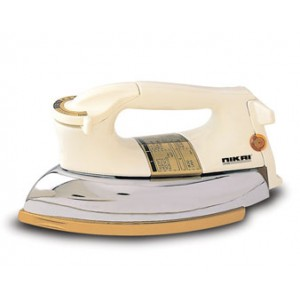 Nikai Dry Iron (with BS Plug) - NDI724