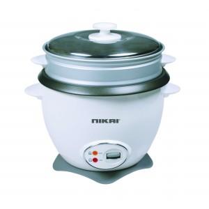 Nikai 1.8L Rice Cooker - NR672N