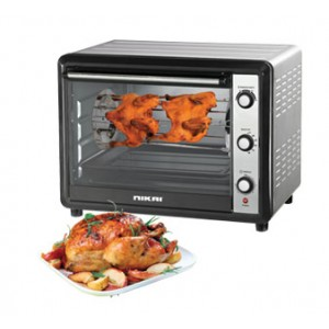 Nikai 65L electric oven - NT6500SRC
