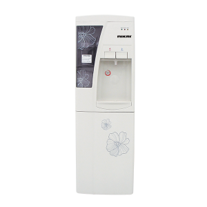 Nikai Water Dispenser W/Cabinet, NWD1208