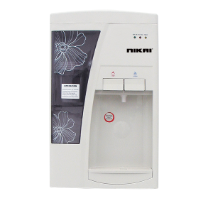 Nikai Table Top Water Dispenser, NWD1209