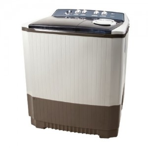 LG 14 Kg Twin Tub Washing Machine P1860RWN