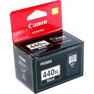 Canon PG-440 XL Black Ink Cartridge