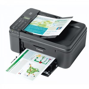 Canon PIXMA MX 494 All In One Printer