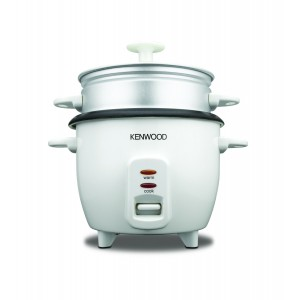 Kenwood 0.6L Rice Cooker, RC240