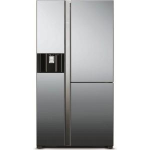 Hitachi Refrigerator 3 Door Inverter Type, RM700AGPUK4XMIR, 700 L