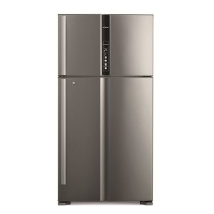 Hitachi 910L Fridge 2 Doors INOX RV910PUK1KINX