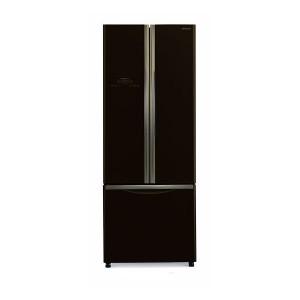 Hitachi Bottom Freezer Refrigerator RWB550PUK2GBK 550 Ltr