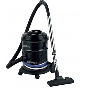 Sanford 21L Vacuum Cleaner, SF877VC