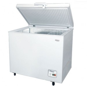 Super General 245 Ltr Chest Freezer SGF244M