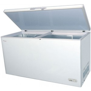 Super General 640 Ltr Chest Freezer SGF644E