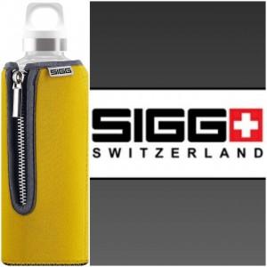 Sigg Glass (Stella) 0.5L Yellow