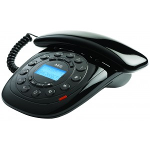 AEG STYLE 12 Corded Phone