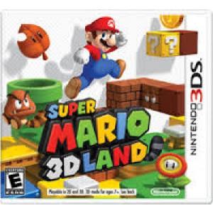 Super Mario 3D Land, SW3D-521196